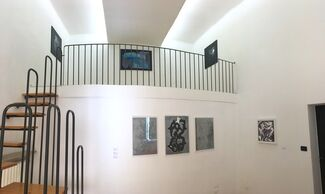 ENDLESS, installation view