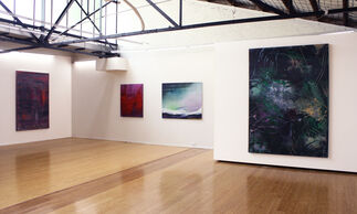 Riffs of Real Time, installation view