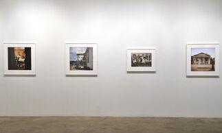 Gordon Parks: A Segregation Story, 1956, installation view