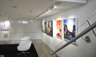 Current Exhibit, installation view