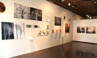 "GABRIELA MORAWETZ ""In That Time/In Illo Tempore"", installation view"