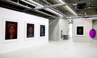 Na Na Land: It's My World, installation view