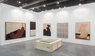 LAMB Arts at ZⓈONAMACO 2018, installation view