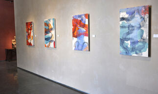Unchartered, installation view