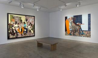Hammer Projects: Njideka Akunyili Crosby, installation view