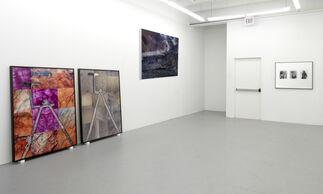 ésxatic photo, installation view