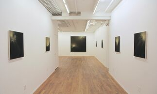 Kiyoshi Nakagami : Epiphany II, installation view