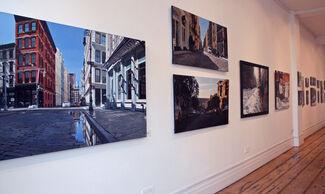 City Lights, installation view