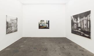 Eamon O'Kane: Bauhaus Reloaded, installation view