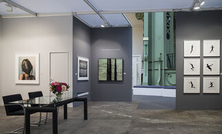 Pace/MacGill Gallery at Paris Photo 2013, installation view