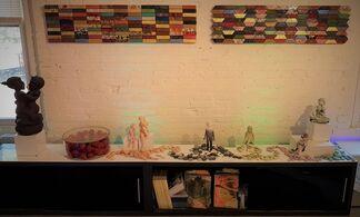 Spring Salon '18, installation view