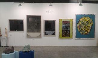SPACE1326 at Daegu Art Fair 2015, installation view
