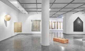 Galeria Lucia de la Puente at UNTITLED, Miami Beach 2016, installation view