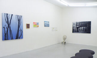25 Years, installation view