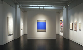 MORE or LESS, installation view
