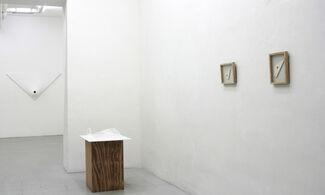 White Event, installation view