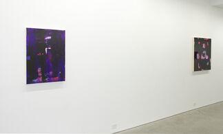 Last Exit, installation view