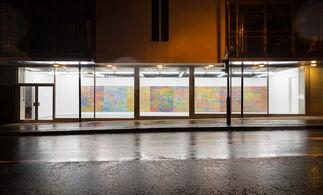 JEAN-BAPTISTE BERNADET - Fugue, installation view