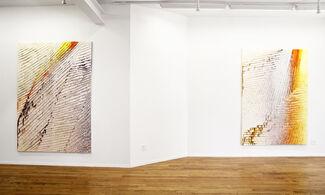 Ants on Shrimp by Koen DELAERE, installation view