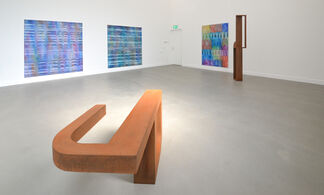 Tantalizing Absence, installation view