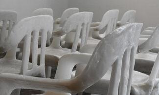 EL RUIDO DEL TIEMPO (The Time's Noise), installation view