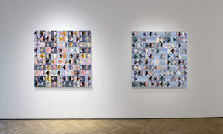 They Shall Be Male and Female, installation view