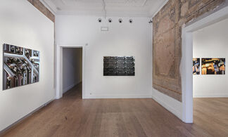 İdil İlkin, 'Landing Clearence', installation view