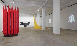 Los Carpinteros: Irreversible, installation view