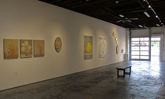 """""""THAT'S AN EXCELLENT QUESTION!"""", installation view"""