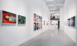 Lissa Rivera   Beautiful Boy, installation view