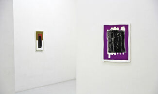 Paint Show, installation view