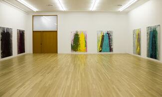Enoc Perez: One World Trade Center, installation view