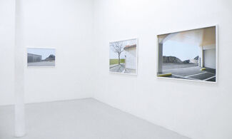 Transition, installation view