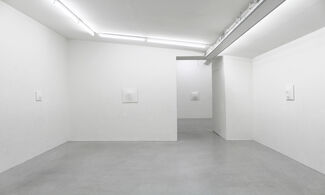 Shadows of Memory, installation view