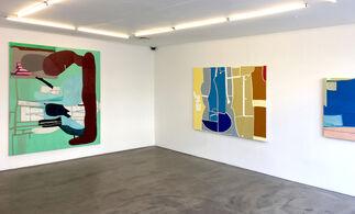 Medrie MacPhee: Scavenge, installation view