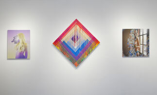 Art on the Edge, installation view