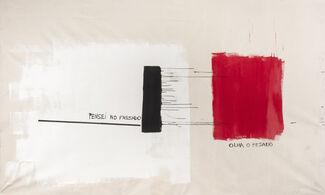 Anita Schwartz Galeria de Arte at SP-Arte 2014, installation view