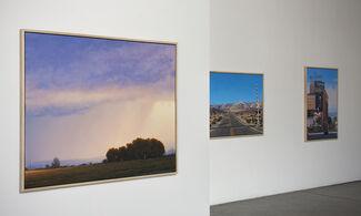 William Glen Crooks: The Last Picture Show, installation view