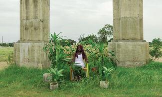 SPOTLIGHT by Eugenie: JOVA LYNNE, installation view