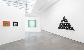 Galeria Lucia de la Puente at ARTBO 2015, installation view