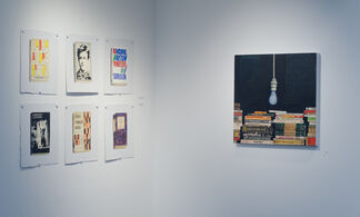 Variations on a Theme, installation view