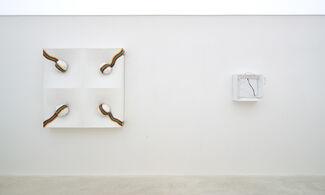 Sadaharu Horio, installation view