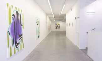 Space Without Space, installation view