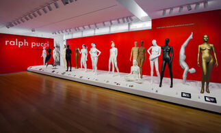 Ralph Pucci: The Art of the Mannequin, installation view
