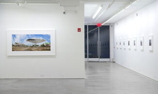 Habitable Artefacts, installation view