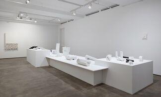 Sergio Camargo, installation view
