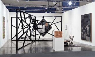 Stuart Shave Modern Art at Art Basel in Miami Beach 2013, installation view