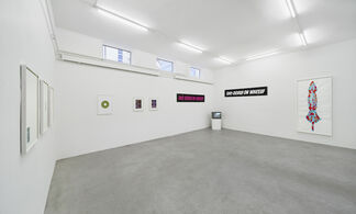 La Métamorphose de l'Art Imprimé, installation view