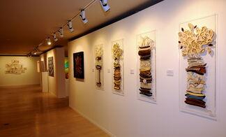 ART 7/24, installation view