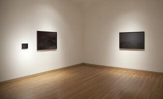 "Sean McFarland ""Glass Mountains"", installation view"